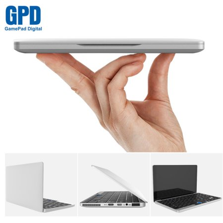 GDP Mini Laptop