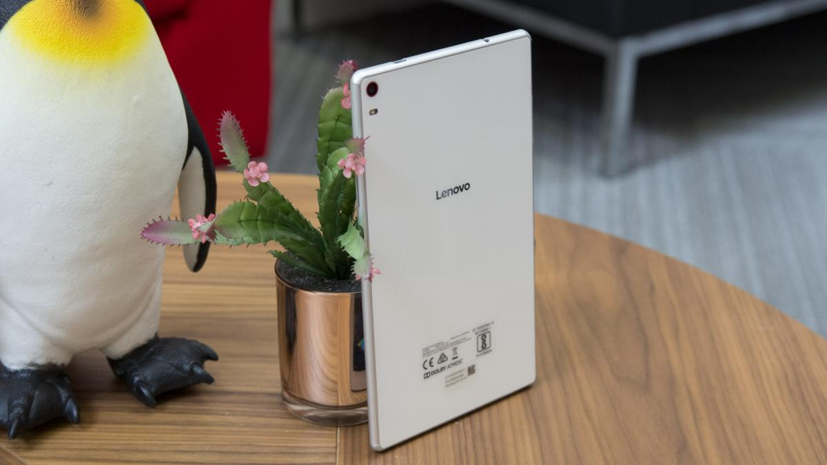 Lenovo Tab4 8 Plus