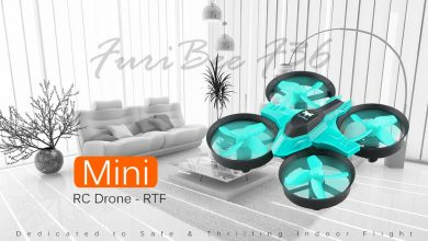 Buy FuriBee F36 Drone