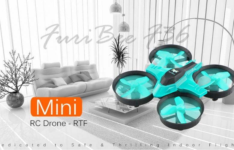 Buy FuriBee F36 Drone