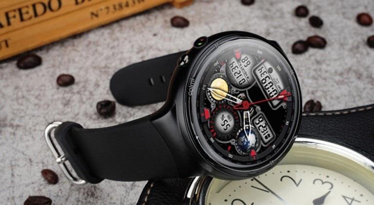 ColMi i2 3G Smartwatch