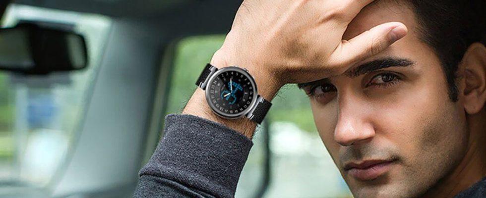 ColMi i3 Smartwatch