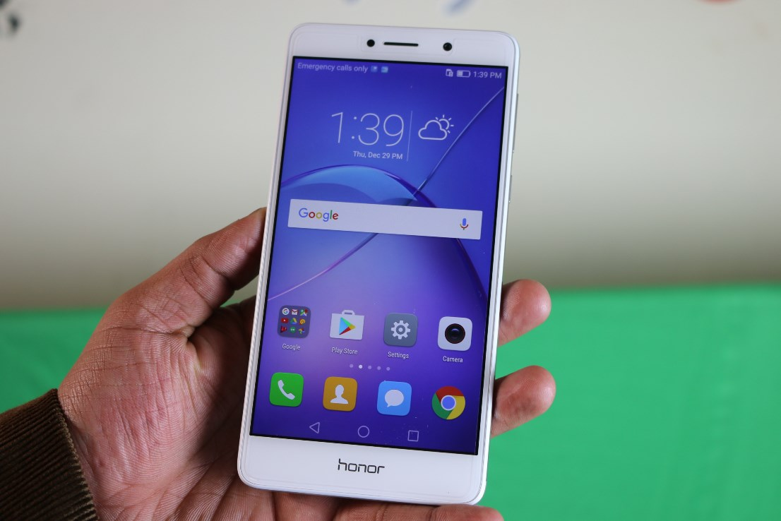 Huawei HONOR 6X Best Price - Dual Cameras, Metal Body for