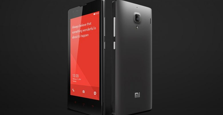 Xiaomi Redmi 1S, a 4-year old phone, is getting the MIUI 9 ...