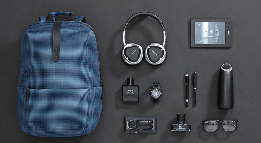 Xiaomi 20L Leisure Backpack for college students