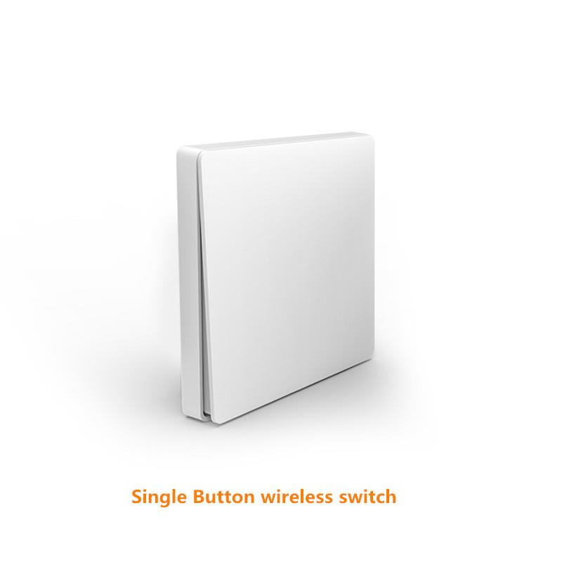 Xiaomi Aqara Smart Light Wireless Single Switc