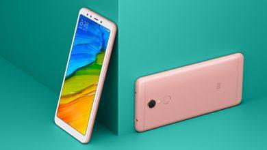 Xiaomi Redmi 5 featured