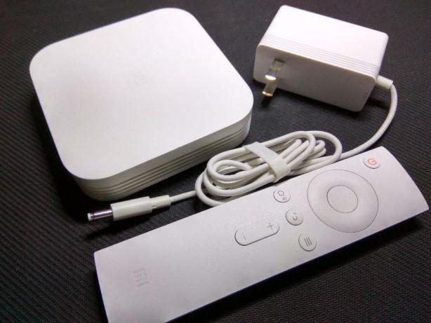 Grab The Xiaomi Mi TV Box 3 Enhanced