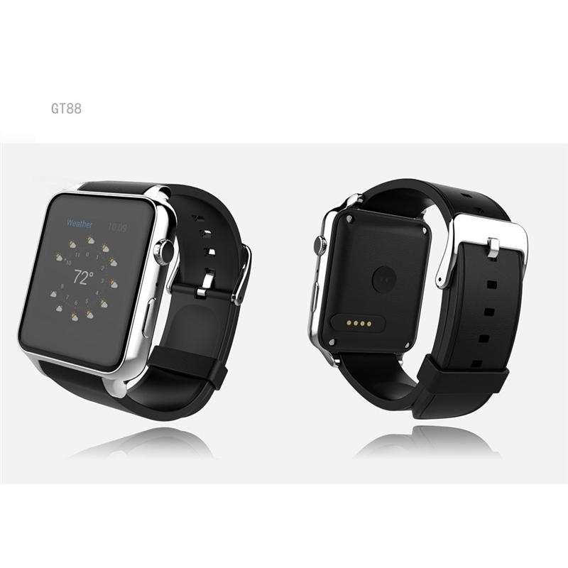 Must have] Get The KingWear GT88 Smartwatch Phone With