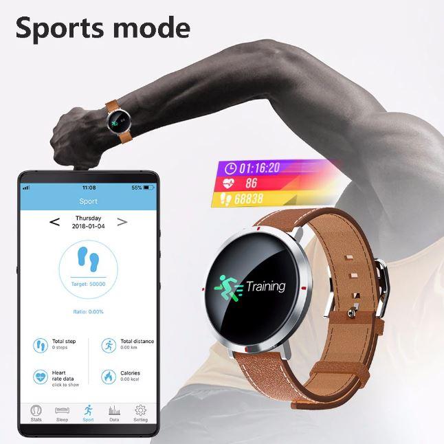 Alfawise S2 Smartwatch