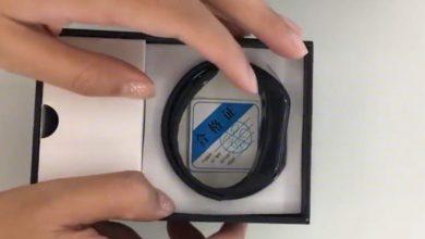 H10 Pro Smart Bracelet featured1