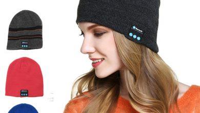Wireless Bluetooth Hat Smart Cap