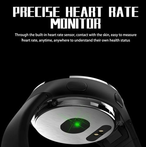 N69 Sports Smart Watch Heart Rate monitor