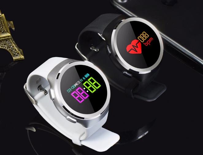 N69 Sports Smart Watch body