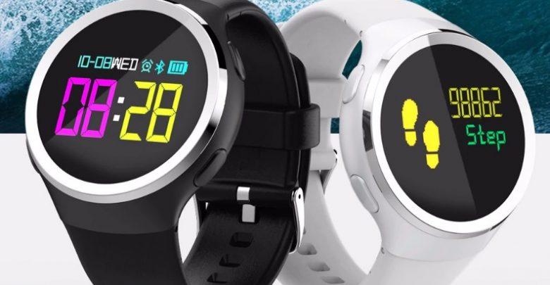 N69 Sports Smart Watch featured