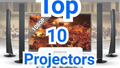 Top 10 Projectors 2018 (Early)