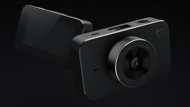 Xiaomi Mijia Dash Cam