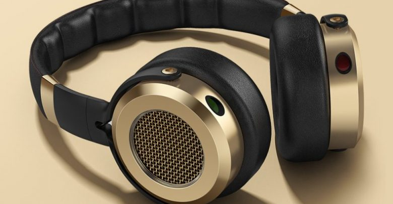 Original Xiaomi Headphones - 2nd Generation -Golden Review