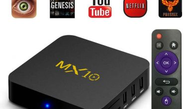 Coupon Deal) MX10 TV Box: RK3328, 4GB+64GB, 4K H 265, For Just