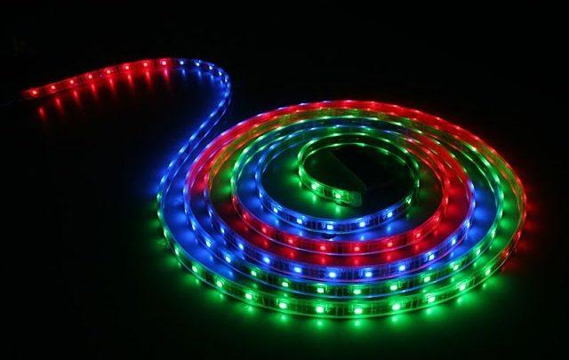 Xiaomi Yeelight Smart Light Strip With 16 Million Colors