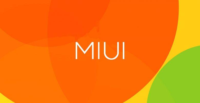 MIUI 9 Featured