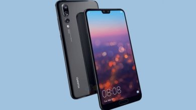 Top 5 Camera Features of Huawei P20 - featured