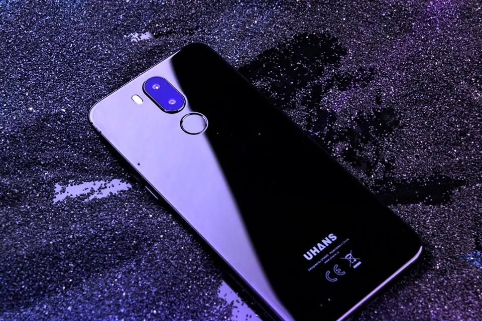 UHANS Mobile