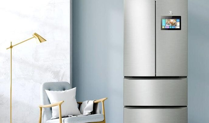 Viomi refrigerator featured