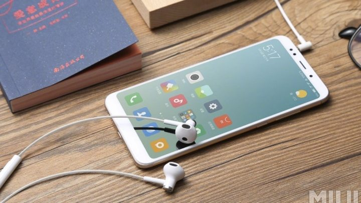Xiaomi BRE01JY Dual Drivers In-ear Earphone