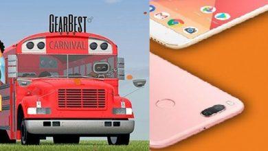 Xiaomi Gearbest 4th Anniversary Sales