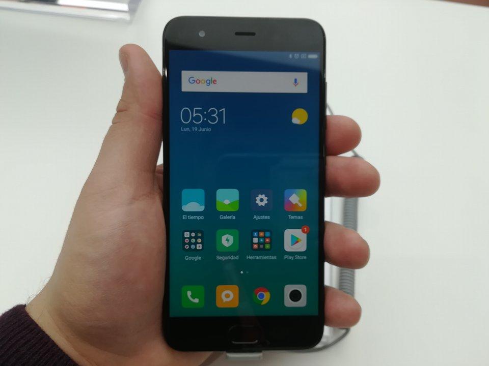 Xiaomi Mi 6 (c)