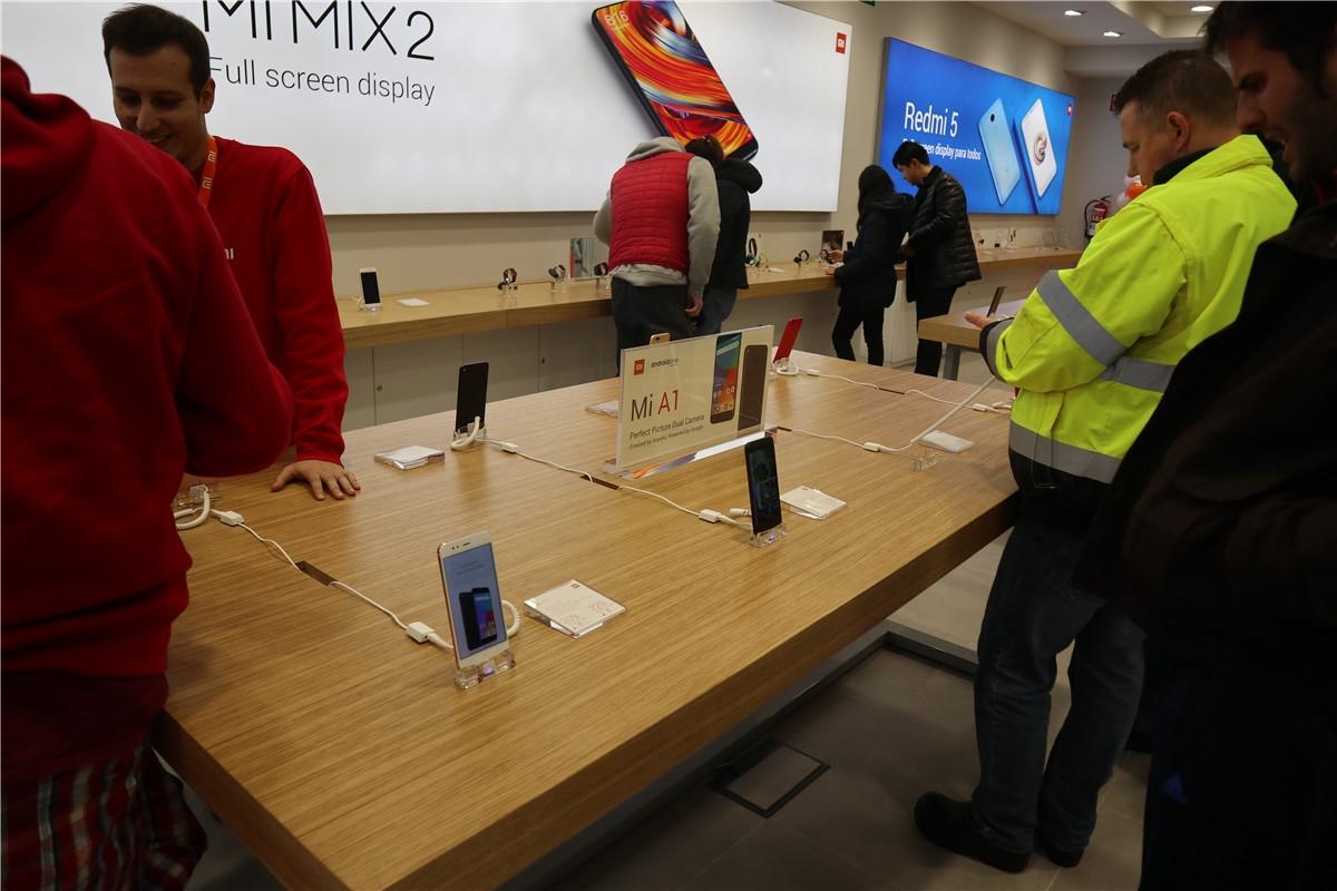 Xiaomi Spain Mi A1