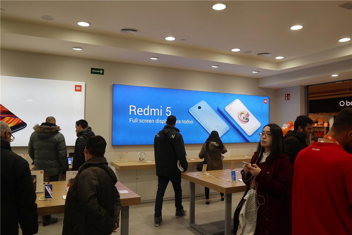 Xiaomi Spain Redmi 5