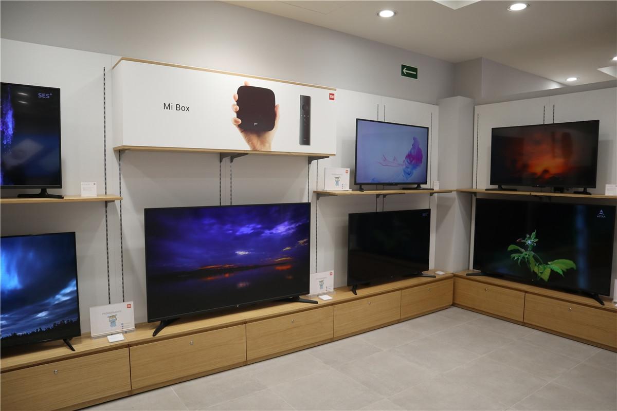 Xiaomi Spain TV