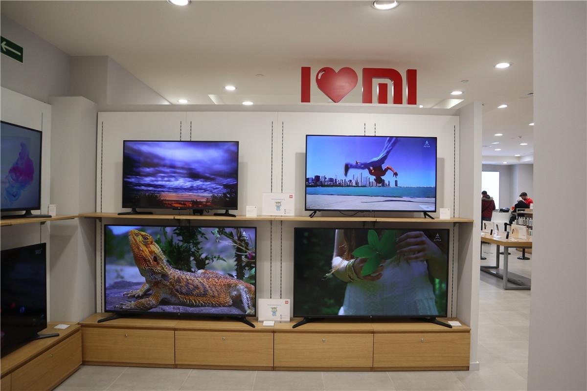 Xiaomi Spain TV2