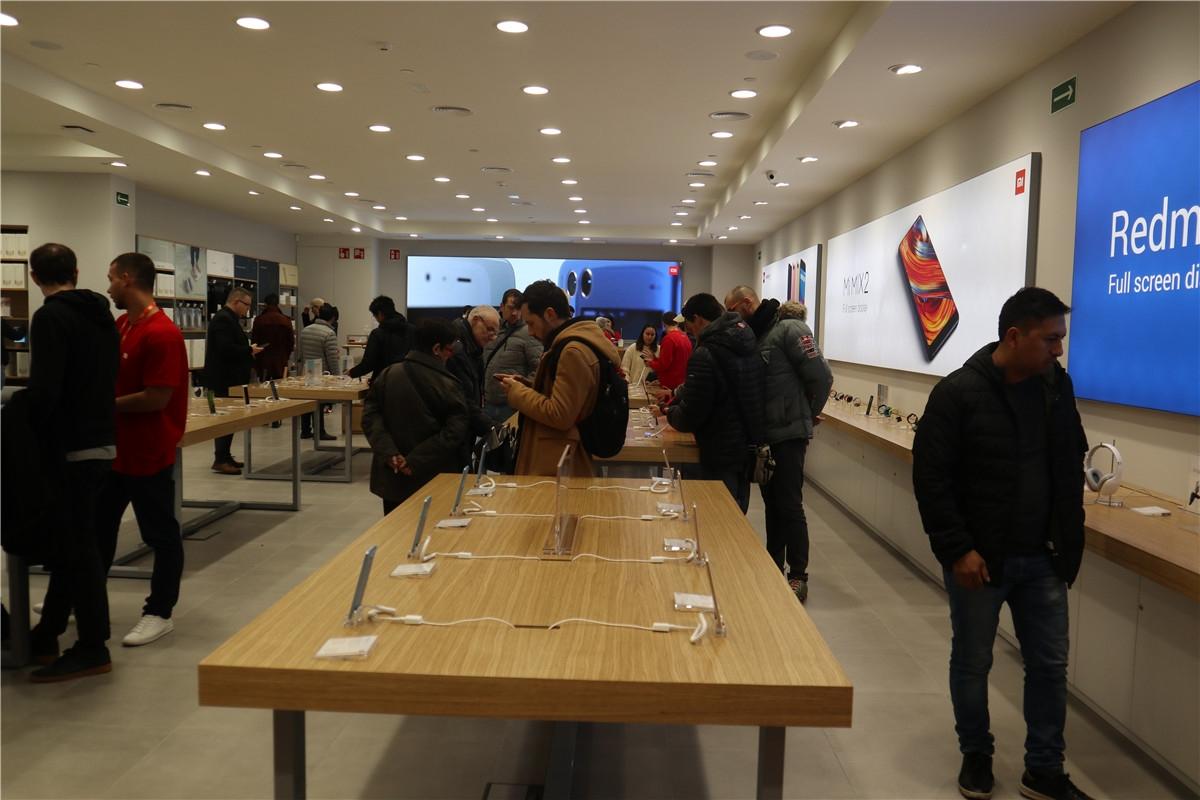 Xiaomi Spain1