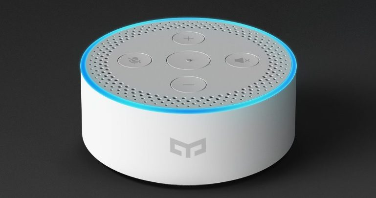 Yeelight Voice Assistant feature