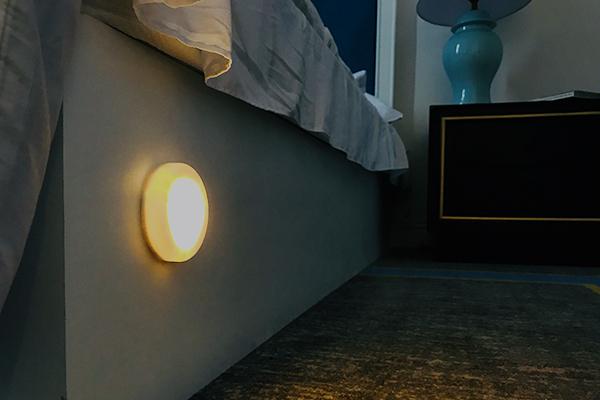 Utorch 6 LEDs Motion Sensor Night Light