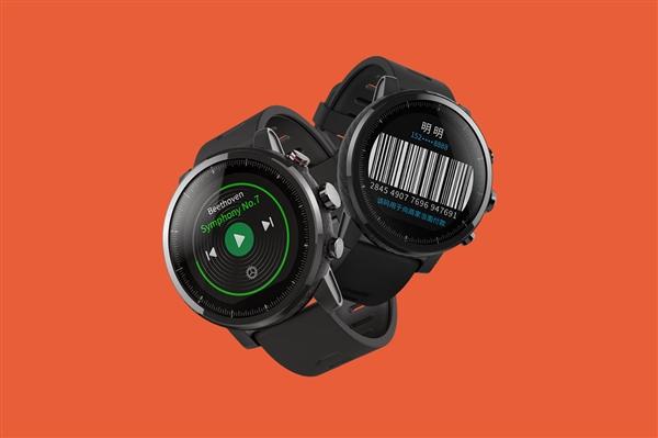 Xiaomi Amazfit Smart Sports Watch 2