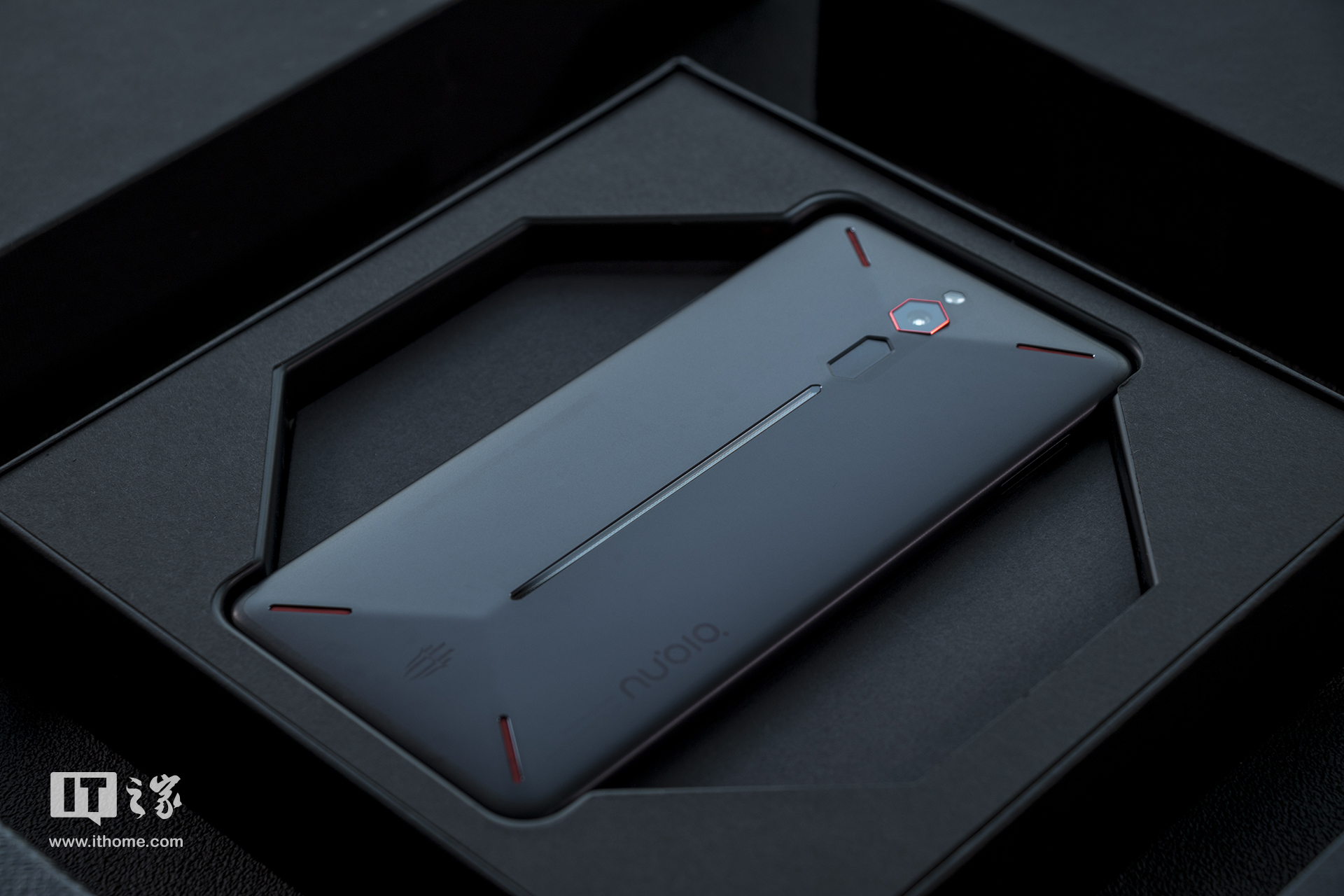 Nubia Red Devils Gaming Smartphone