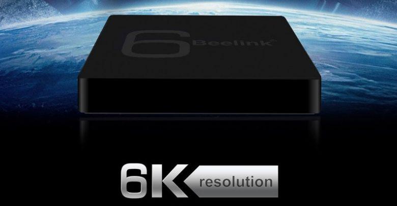 Beelink GS1 featured