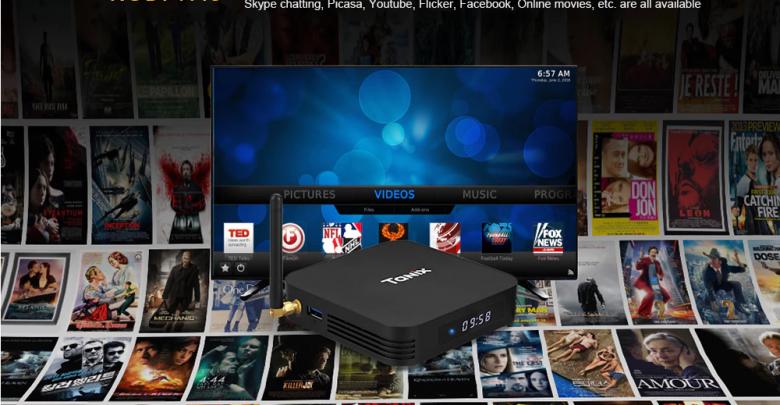 Tanix-TX28-TV-Box-Apps