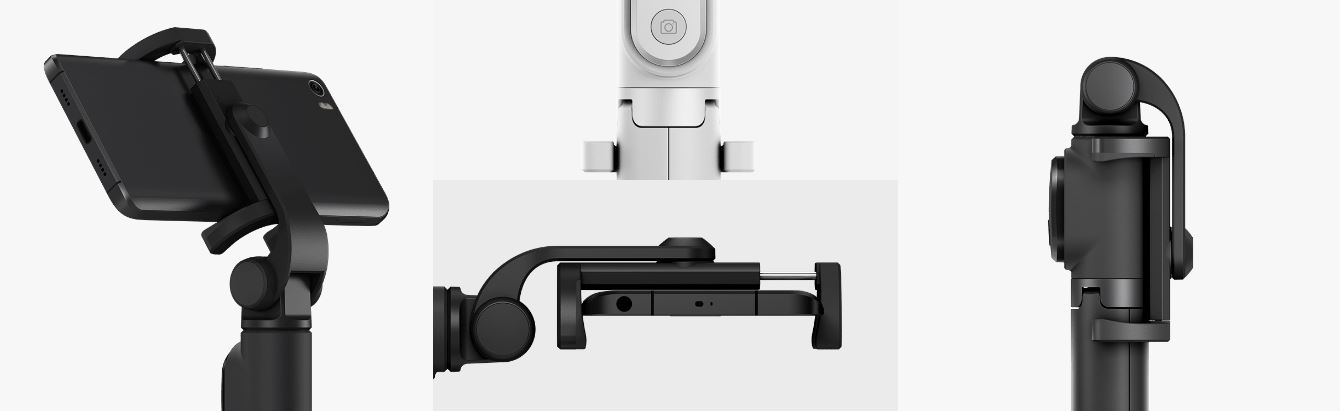 Xiaomi Foldable Tripod Monopod Selfie Stick - Design