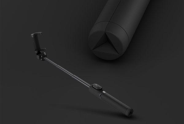 Xiaomi Foldable Tripod Monopod Selfie Stick - featured