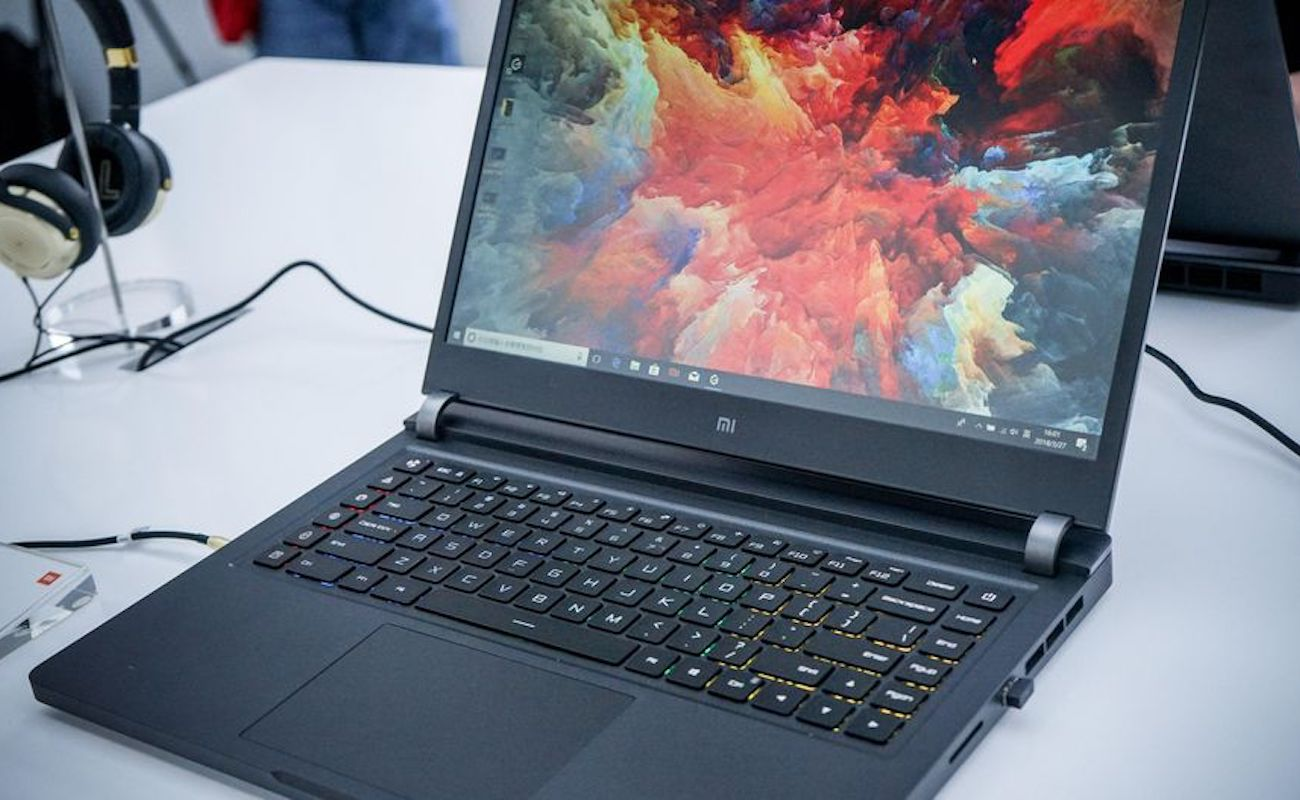 Grab The First Rugged Xiaomi Mi Gaming Laptop For 1451 98