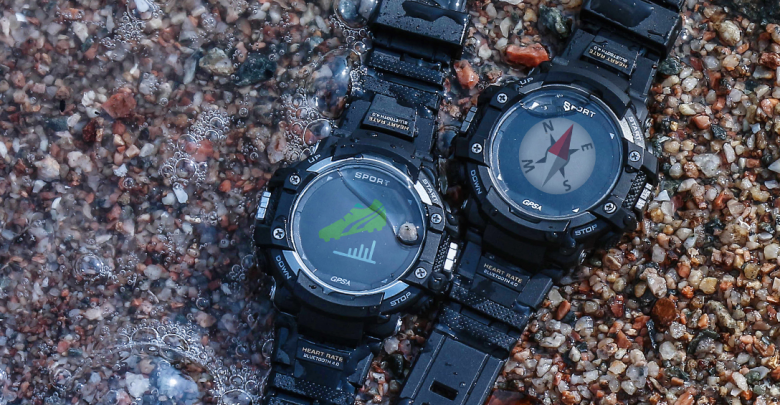 No.1 F7 Smartwatch