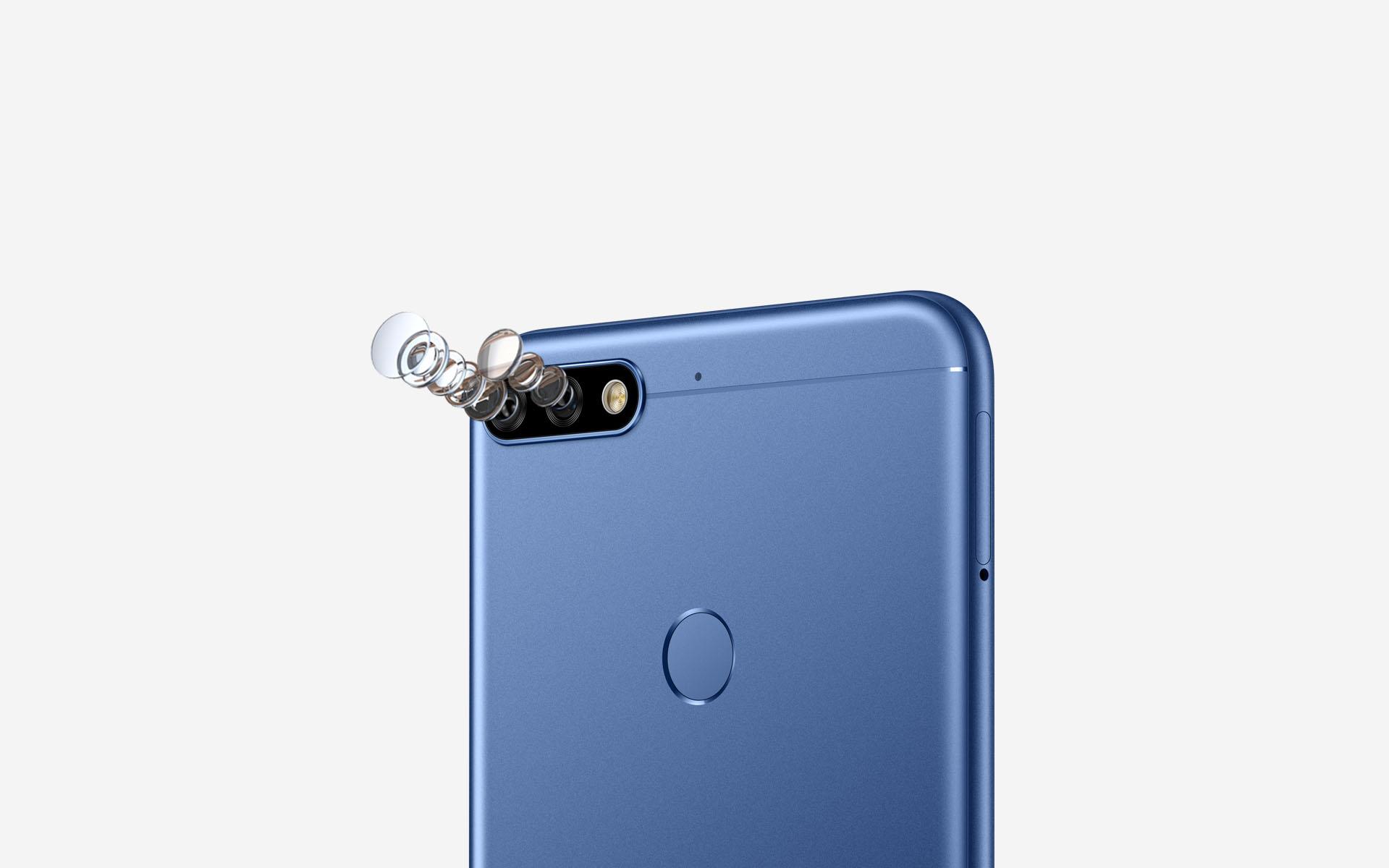 Honor 7C Smartphone