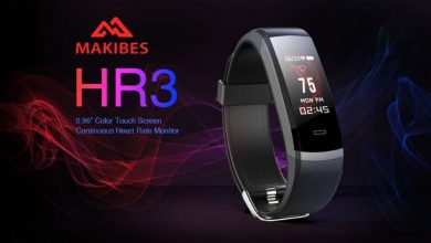 Makibes HR3 Featured