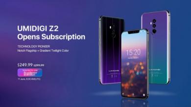 UMIDIGI-Z2-new-version