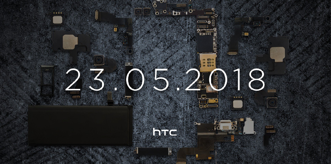 HTC U12+ Flagship Smartphone Is Expected To Be Launched On May 23